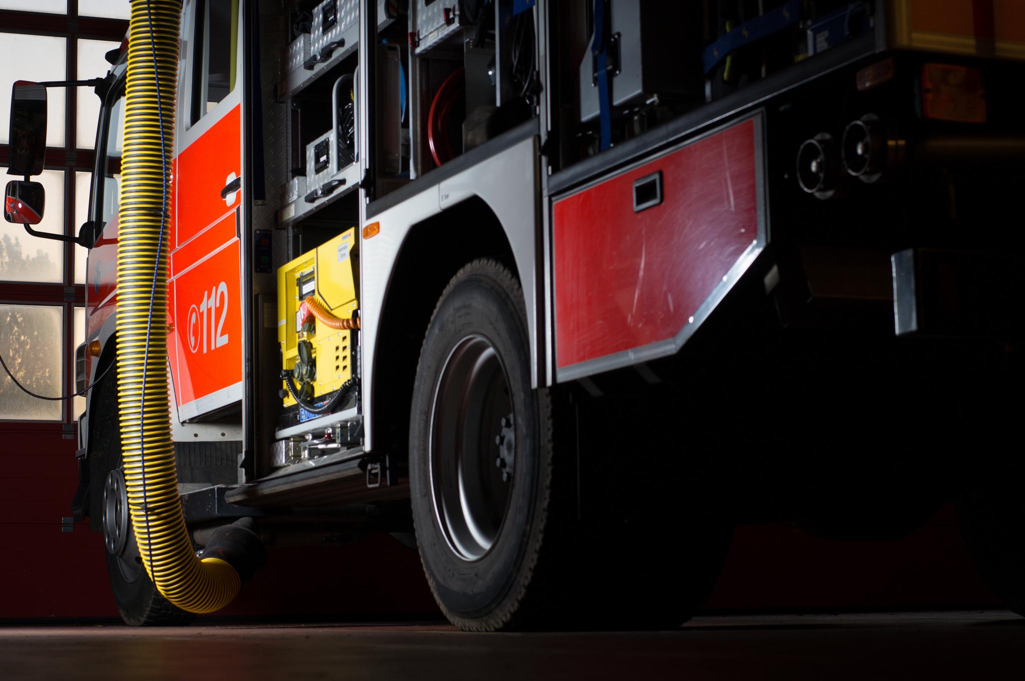 Freiwillige Feuerwehr Norderstedt