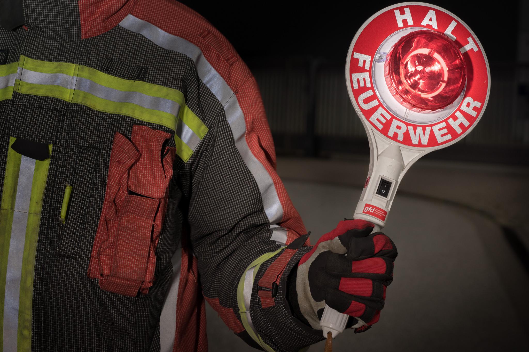 1 Einsatz der Feuerwehr Norderstedt